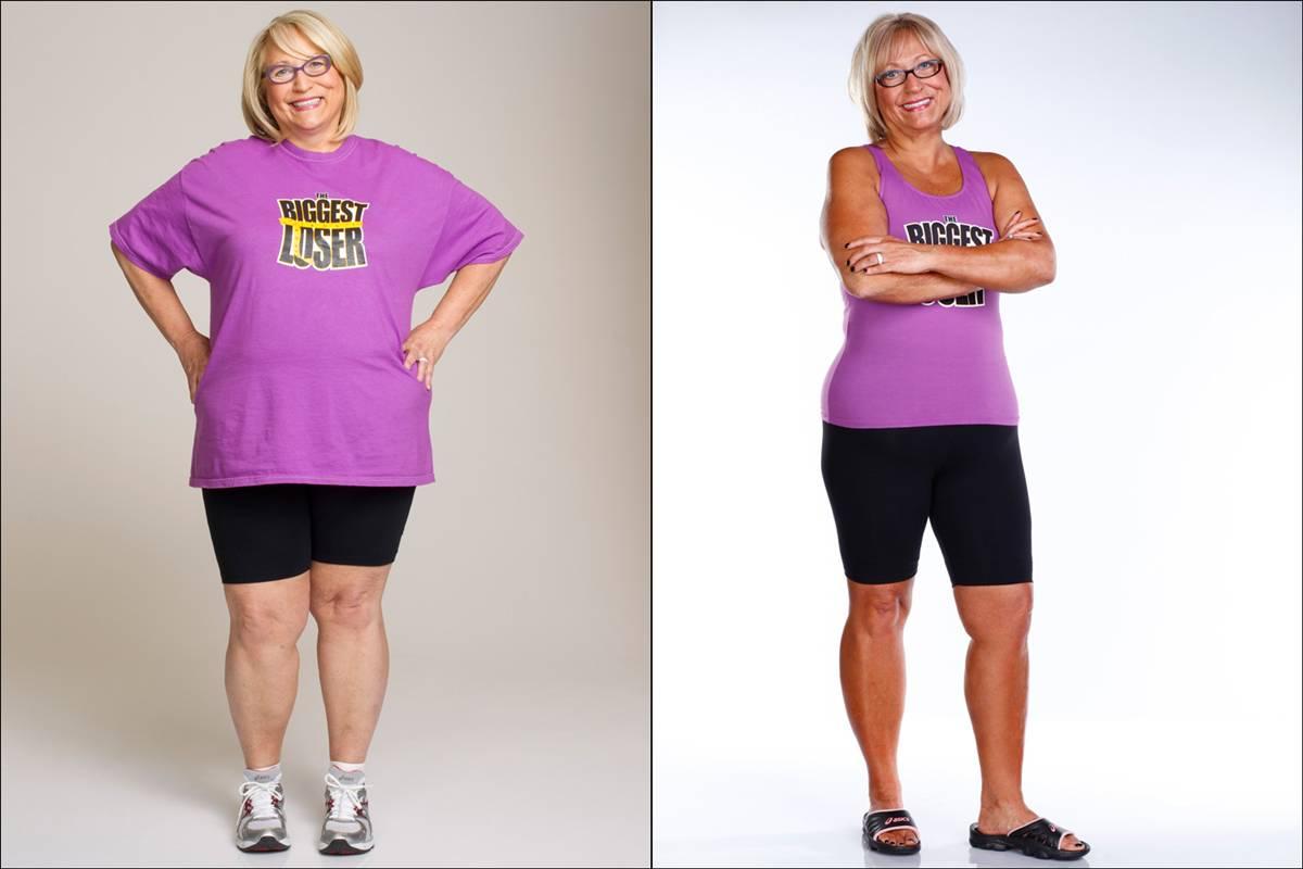 Как сбросить большой вес отзывы