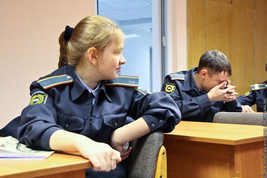 в школу полиции после армии наконец, первое место