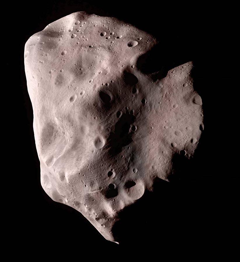 18550000 Лучшие космические фото 2010 года