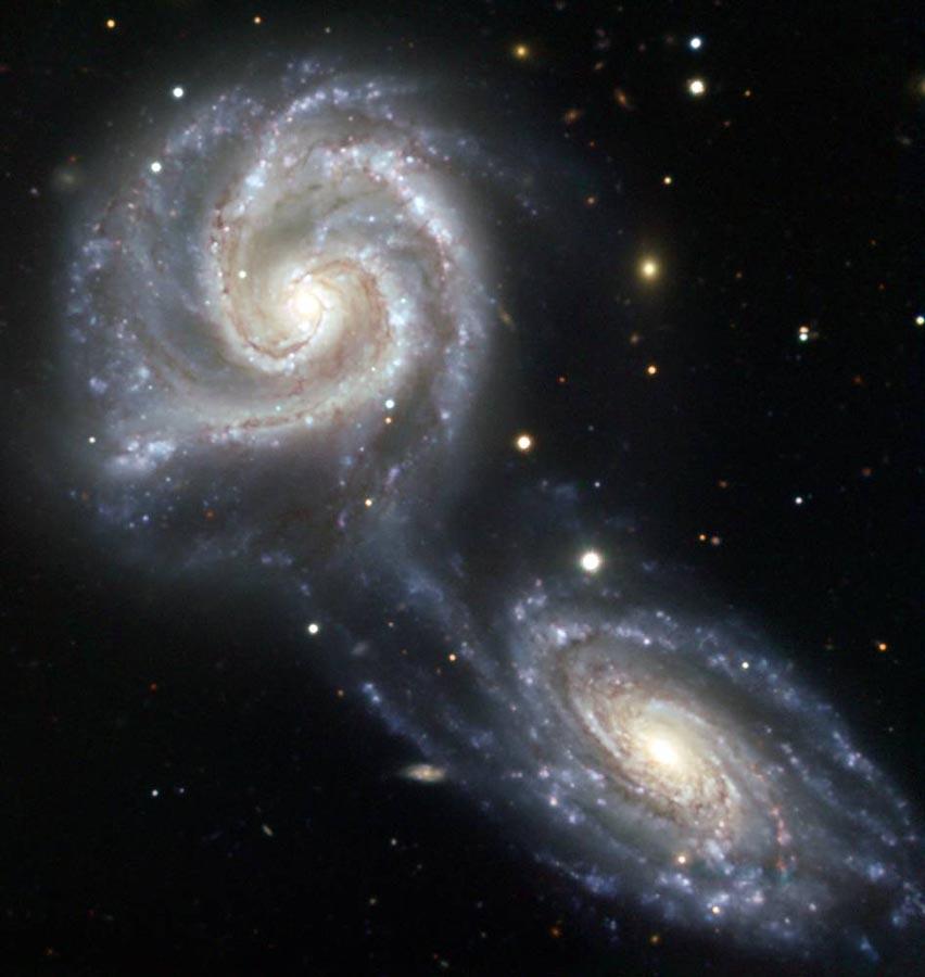 23310000 Лучшие космические фото 2010 года