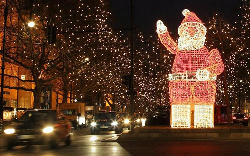 245 Подготовка к Новому году и Рождеству