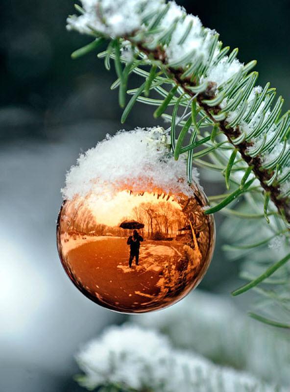 265 Подготовка к Новому году и Рождеству