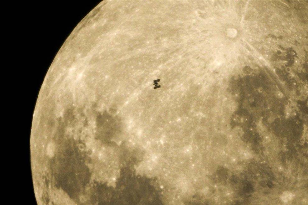 27230000 Лучшие космические фото 2010 года