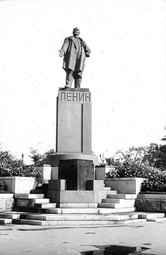2731 По Советскому Союзу 1930 х годов