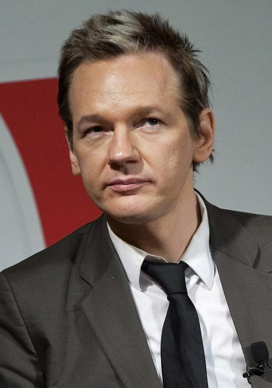 27 275 fakta-fakta di Wikileaks dan pendirinya, Julian Assange