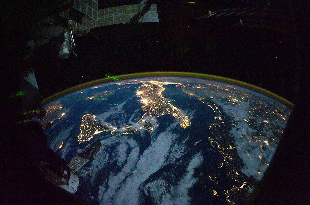 28210000 Лучшие космические фото 2010 года