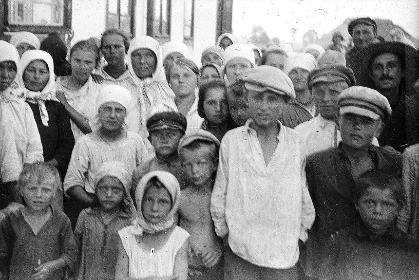 3164 По Советскому Союзу 1930 х годов