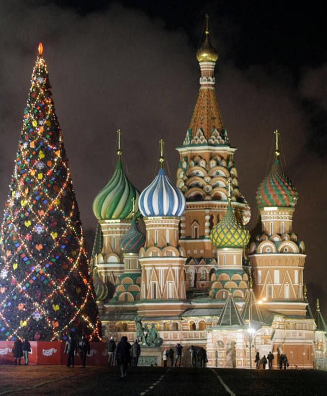 318 Подготовка к Новому году и Рождеству