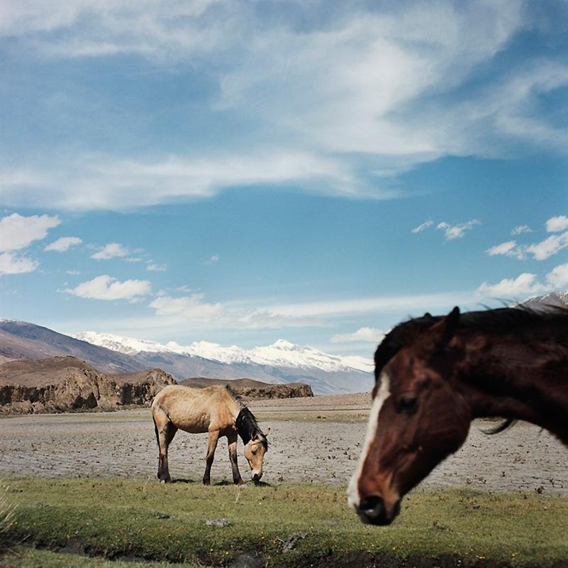 Афганистан глазами Бенджамина Расмуссена