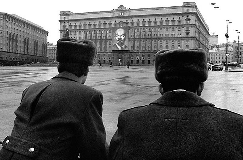 Знаменитые советские шпионы