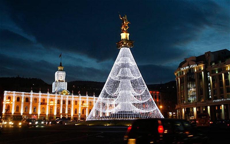 58 Подготовка к Новому году и Рождеству