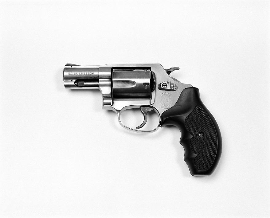 Нужно ли огнестрельное оружие обычным гражданам?