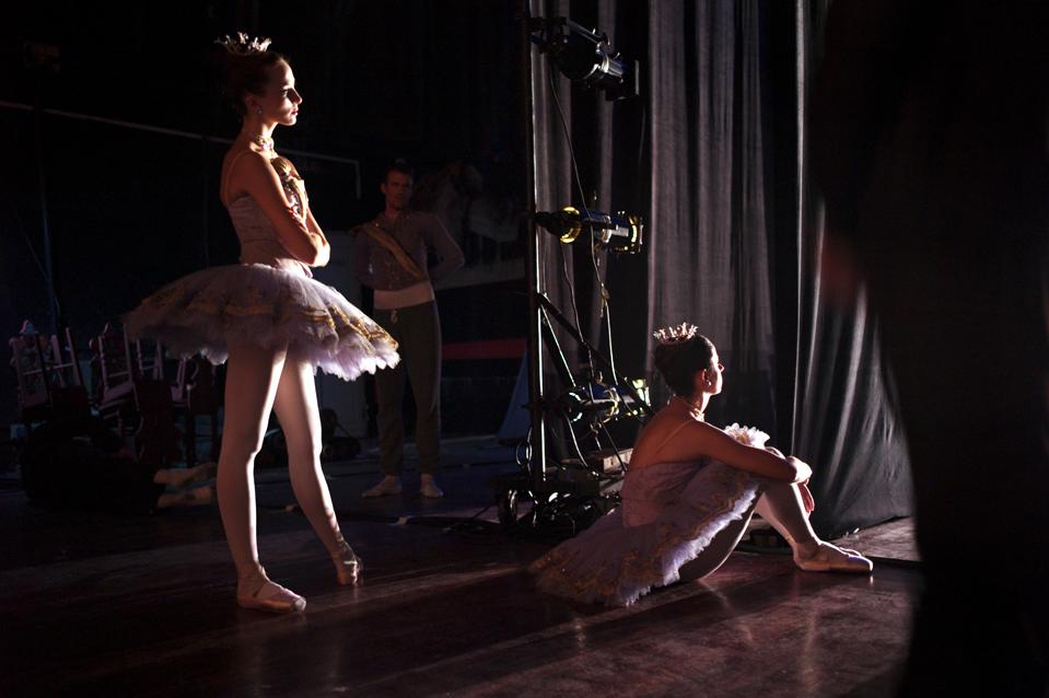 опера балет за сценой типу башен башенные