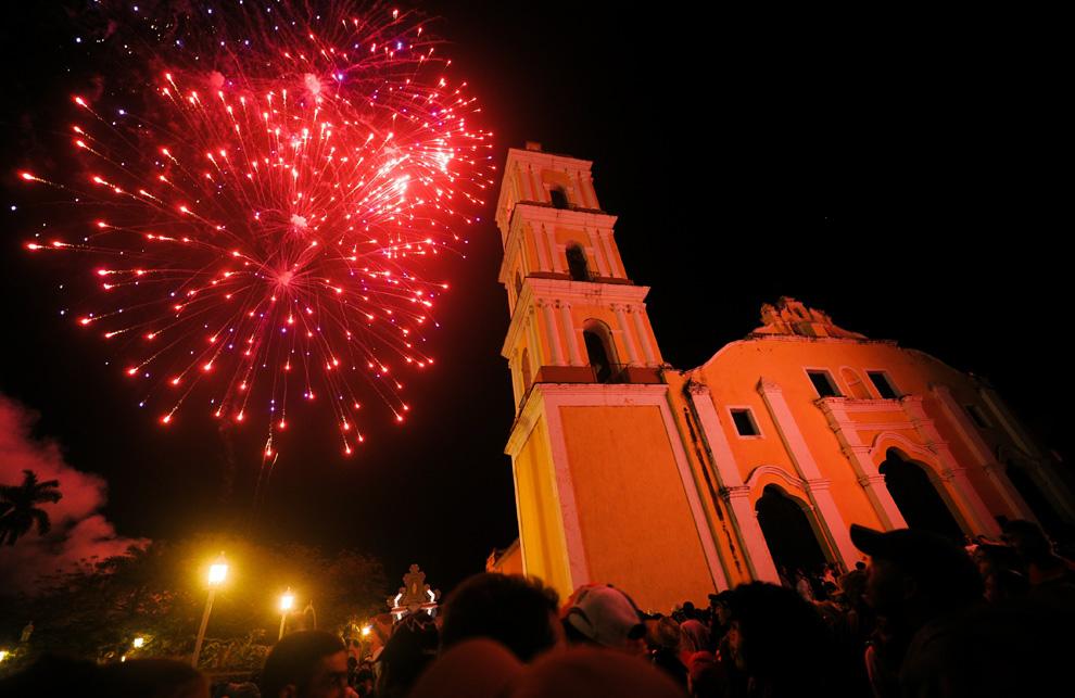 Куба как встретить новый год