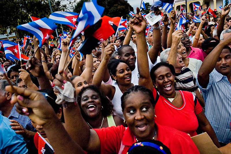 an overview of the history country and people of cuba