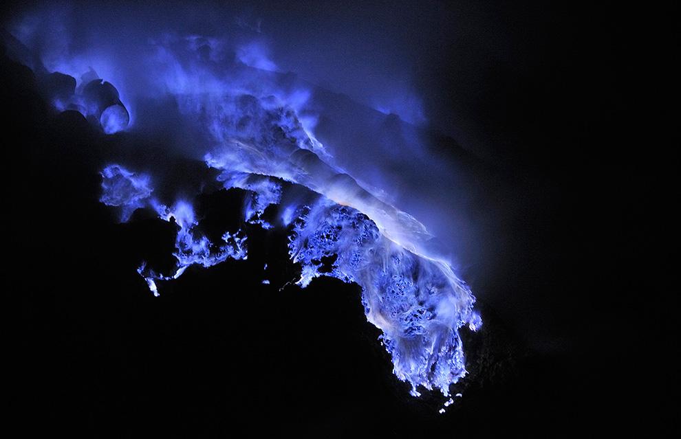 k04 0000 Кавах Льен ночью