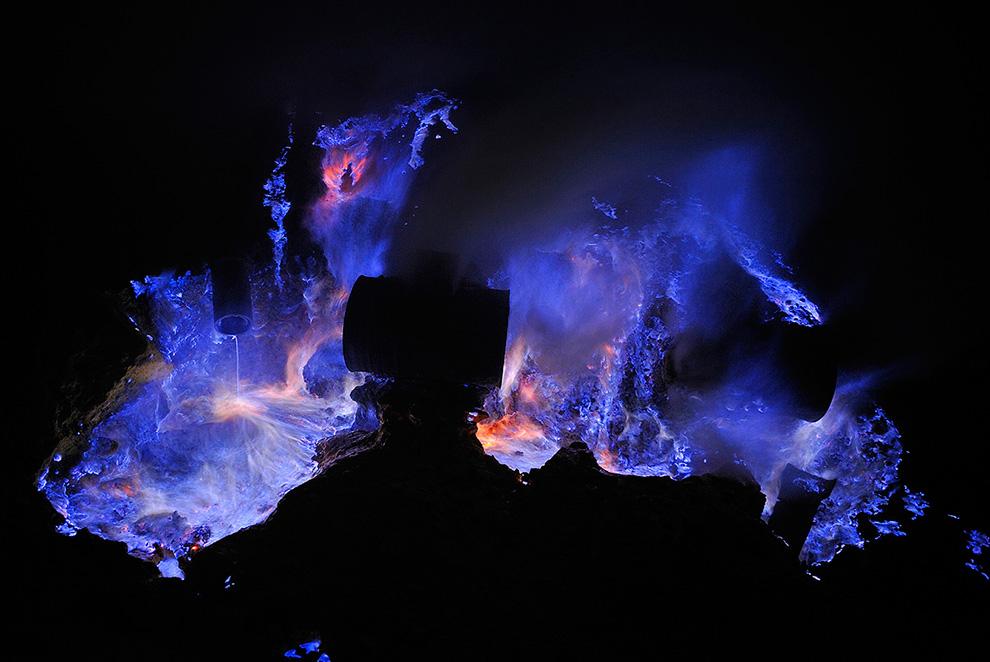 k10 0000 Кавах Льен ночью