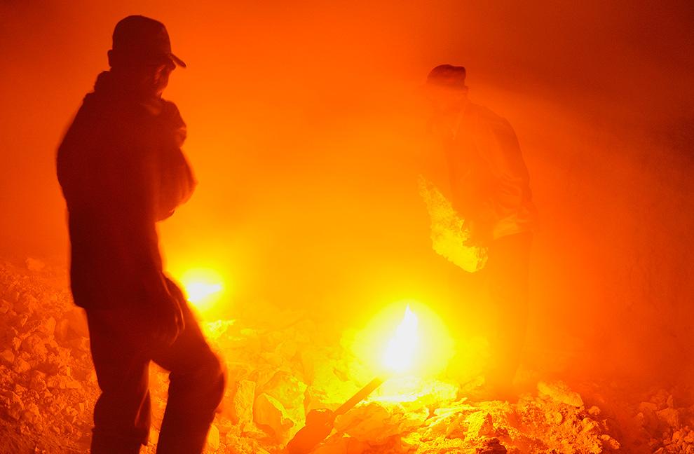 k14 0000 Кавах Льен ночью