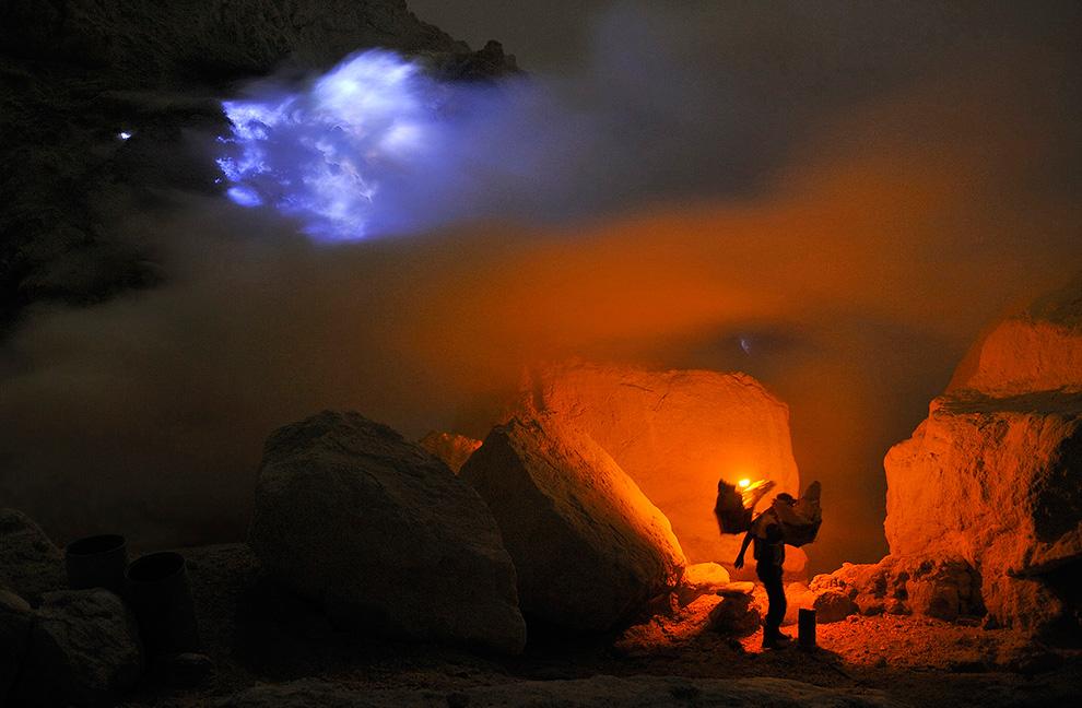 k16 0000 Кавах Льен ночью