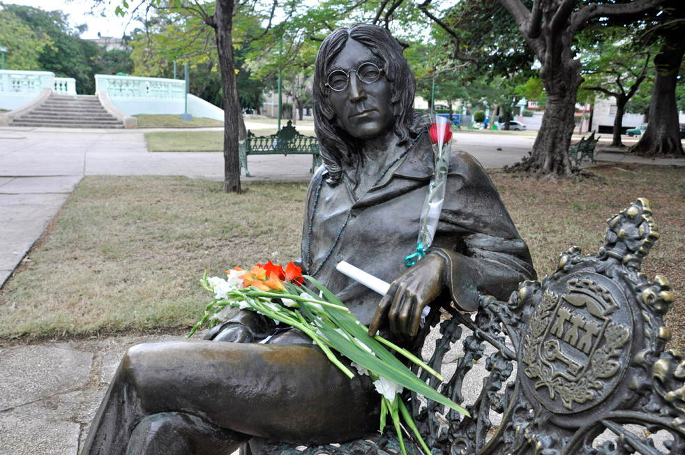 lennon s 30 я годовщина смерти Джона Леннона