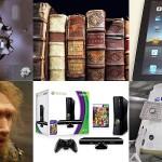 7 самых важных технологических достижений 2010 года