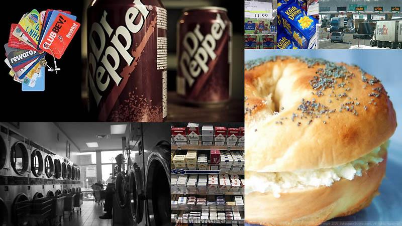 0029 7 вещей и явлений, которые есть в США, но нет в России