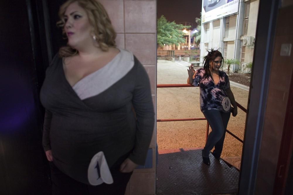 Толстые и красивые — 8