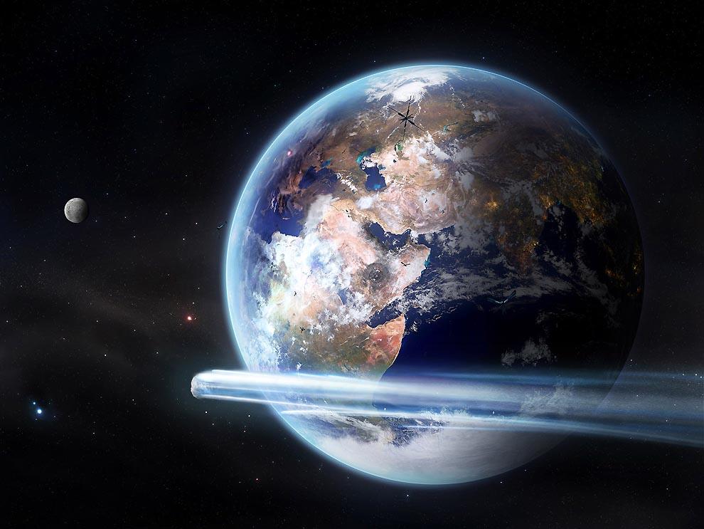 0136 Возможные варианты конца света