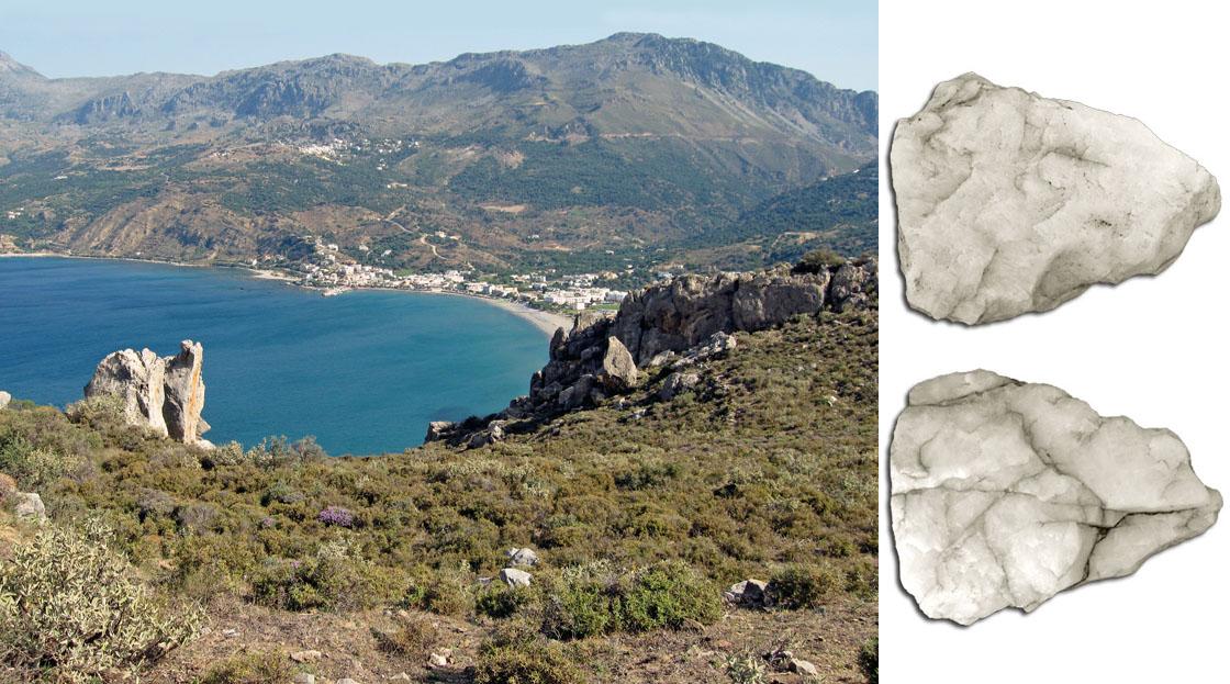 023 Самые крупные археологические открытия 2010 года