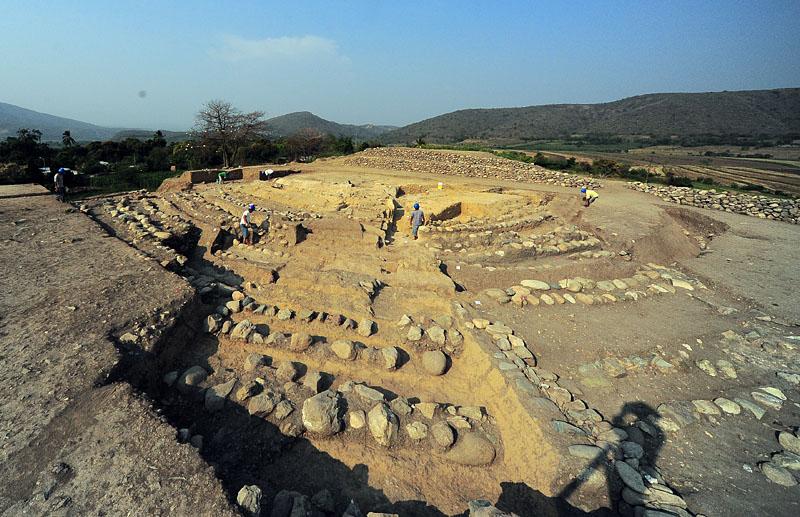 033 Самые крупные археологические открытия 2010 года