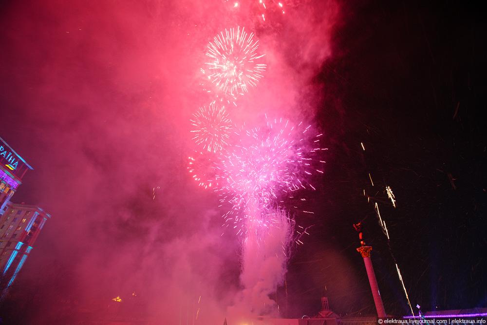 042 Новый Год на Майдане