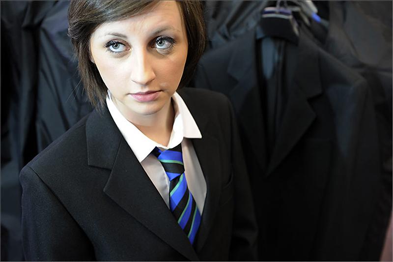 0429 Школьная форма в Англии