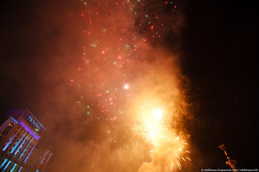 052 Новый Год на Майдане