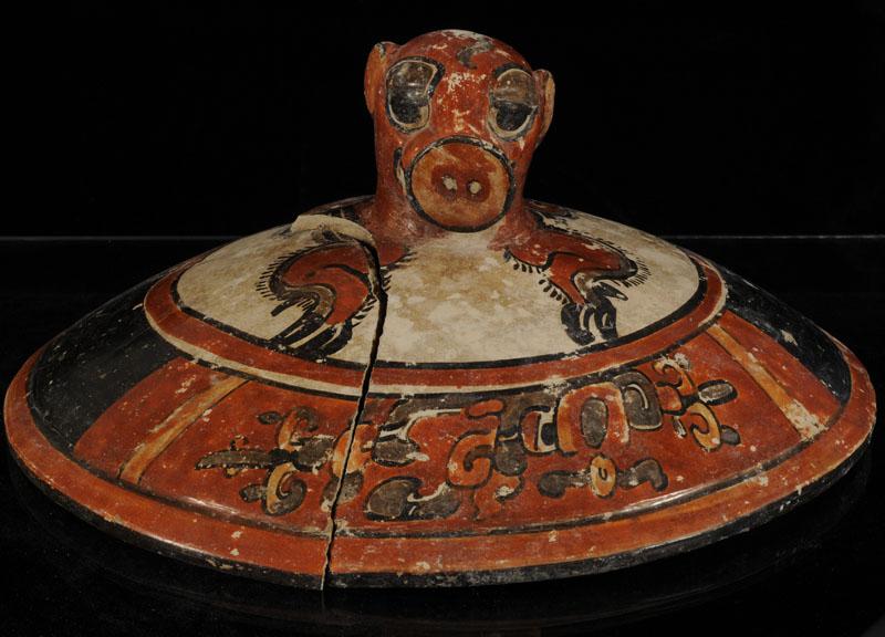 053 Самые крупные археологические открытия 2010 года