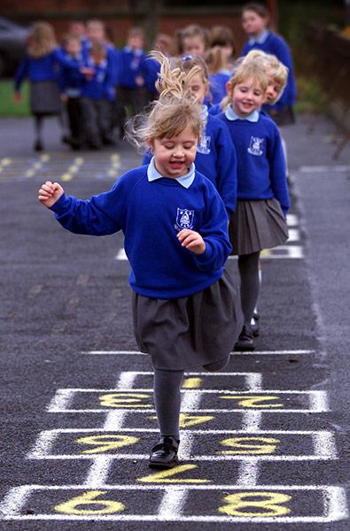 0626 Школьная форма в Англии