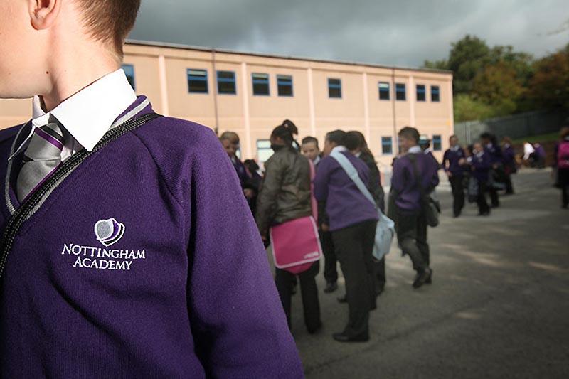 0726 Школьная форма в Англии