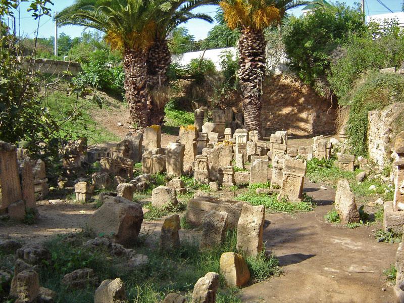 073 Самые крупные археологические открытия 2010 года