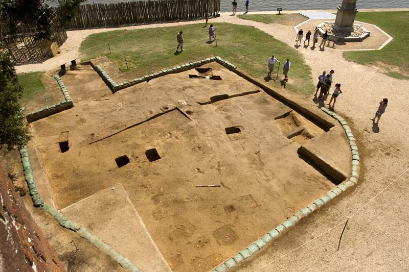 092 Самые крупные археологические открытия 2010 года