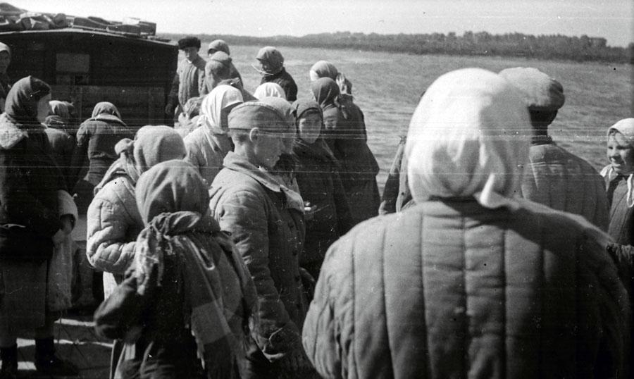 Фотографии времён Второй Мировой Войны. Часть 2-ая