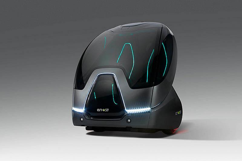 1296 Машина будущего