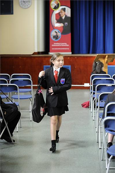 1372 Школьная форма в Англии