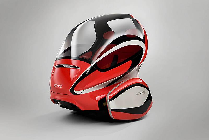 1382 Машина будущего