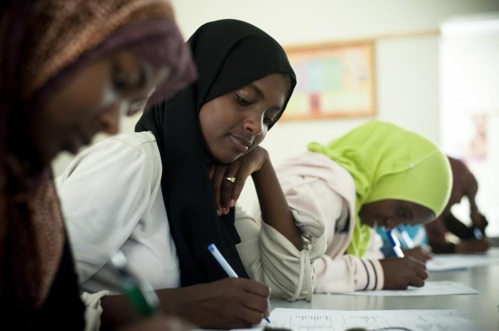 Эфиопские акушерки - стабильный источник репрродуктивного здоровья