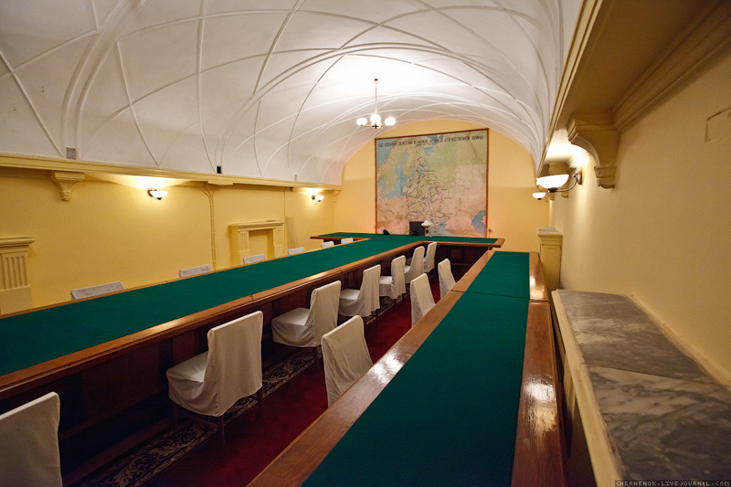 1856 Бункер Сталина в Самаре