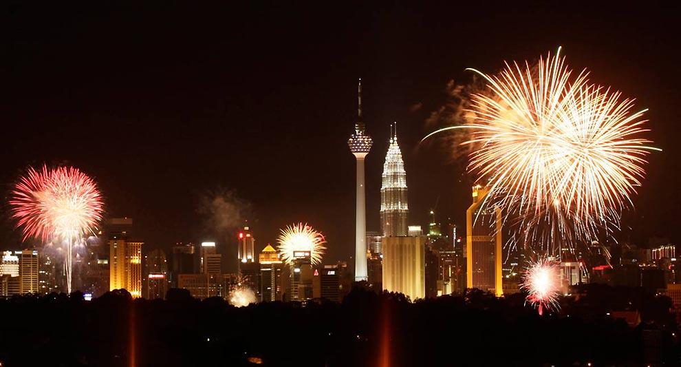 Nochevieja 2011
