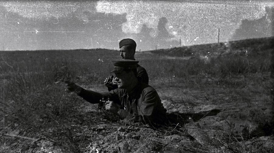 Времён второй мировой войны часть 2 ая