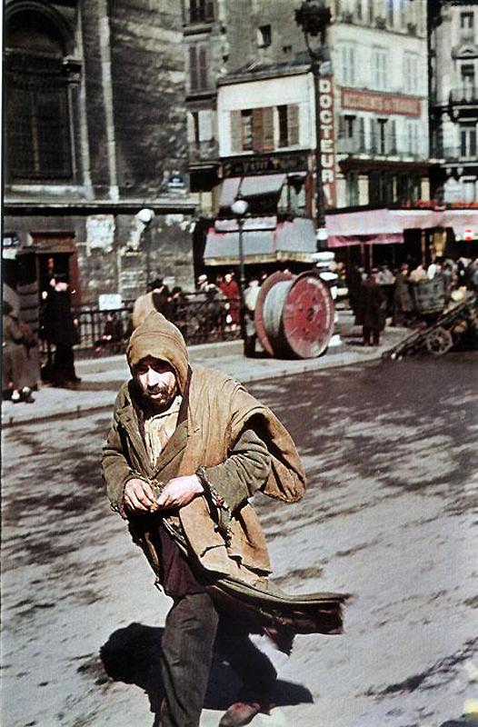 2211 Франция времен немецкой оккупации