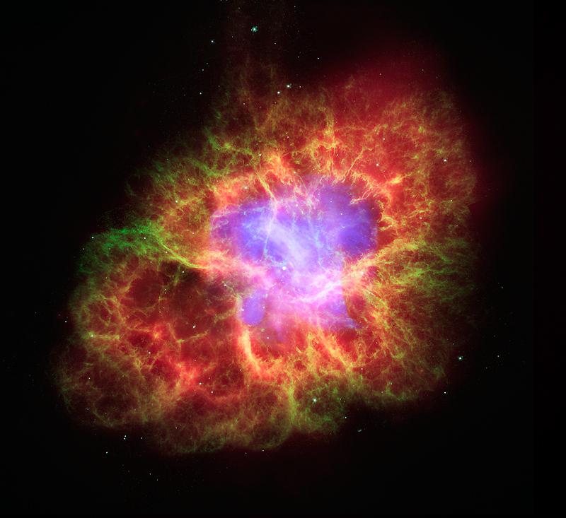 249 Фото далекого космоса, сделанные телескопом Хаббл