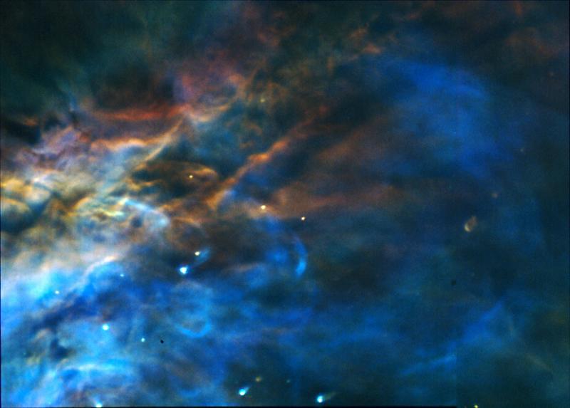 258 Фото далекого космоса, сделанные телескопом Хаббл
