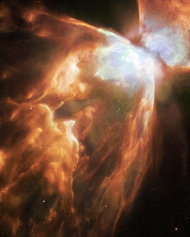 278 Фото далекого космоса, сделанные телескопом Хаббл